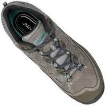 Zapatillas Hi-tec Total Terrain Lace Womens