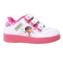Zapatillas Disney Baby Skate Dra Juguetes Velcro