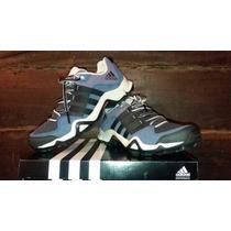 Zapatillas Adidas Brushwood Nuevo Mujer