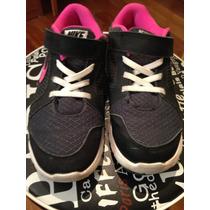 Zapatilla Nike Nena Importada Nro 31