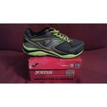 Zapatillas Joma Running - Modelo Speed - Nuevas