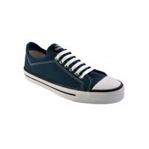 Zapatillas Topper Derby Lona Vs Colores Del 35 Al 45