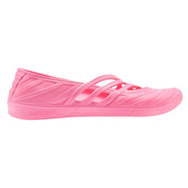 Ballerinas Adidas Qt Comfort Talle 39 Fuxia