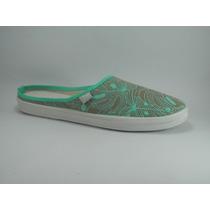 Zapatillas De Lona Art4310 Fio Calzados