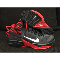Nike Hyperfuse / Hyperquickness - Zapatillas De Basquet