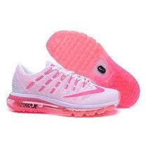 Zapatillas Nike Air Max 2016 Mujer Unicas!!!