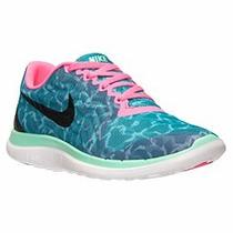 Zapatillas Nike Free 4.0 Mujer - Últimas! Originales!