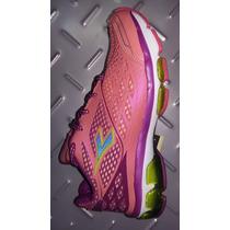 Zapatillas Diadora Proud W Running Gym Envíos Pais