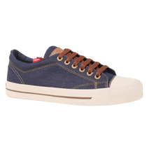 Zapatillas Topper Profesional Denim Sportline