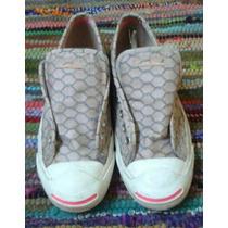 Zapatillas Converse Jack Purcell (ed.limitada) Niña