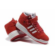 Exelentes Zapatillas Adidas Importadas Forum