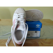 Zapatillas Adidas T.31 Superstar 2 K
