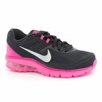 Zapatillas Wmns Nike Air Max Defy Rn Camara Running Livianas