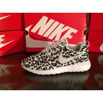 Zapatillas Nike Roshe Originales *nuevos Modelos* 2016