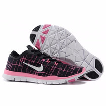 Zapatillas Nike Free 5.0 Tr Fit 4 - Running 2016 - Mujer