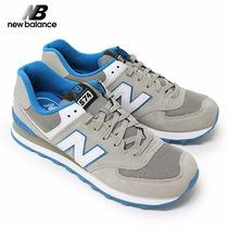 Zapatillas New Balance 574 Nuevas En Caja !!!!!