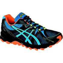 Zapatillas Asics Gel Scout Trekking Trail Running Distr Ofic
