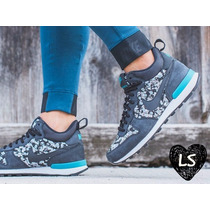 Nike Wmns Internationalist Lib Qs