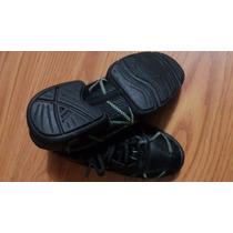 Capezio Brasil Zapatillas Suela Repartida Unico Par N°35
