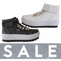 Zapatillas Plataforma Mujer | Tipo 47 Street | Araquina