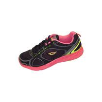 Zapatillas Running Mujer Gaelle Cellama / Brand Sports