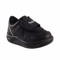 Zapatilla Topper Baby X Forcer Velcro Bebés + Envio Gratis