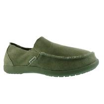 Zapatos Crocs Santa Cruz Sportline