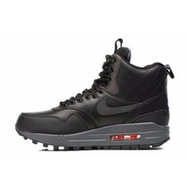 Zapatillas Botas W Air Max 1 Mid Snkrbt