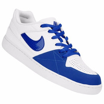 Zapatillas Nike Priority Low + Envio Gratis