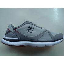 Zapatillas Fila Running Zest Hombre Original