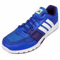 Zapatillas Adidas Modelo Essential Star .2 - Ahora 12 -