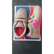 Zapatillas New Balance N°25. Originales. Nuevas. Sin Uso