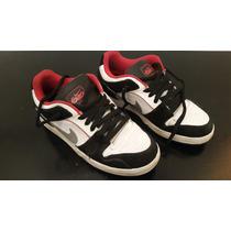 Zapatillas Nike Zoom Oncore 2 T 8 Us - 41 Poco Uso