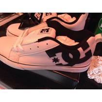 Dc Shoes 9us 41 Nuevas En Caja Sin Uso