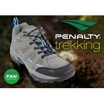 Zapatillas Trekking Catedral Penalty / Deporfan