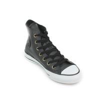 Zapatilla Converse Hi Leather Deporfan