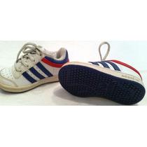 Zapatillas Adidas Talle 19 Importadas-excelente Estado
