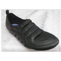 Zapatillas Nike Zoom Vassana Yoga Negro Mujer Talle 38 Orig