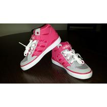 Zapatillas Adidas Original Nena Importadas Nuevas