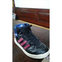 Zapatillas Nena Talle Usa 2,5 (34 Argentina) En Buen Estado