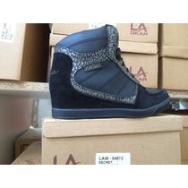 Zapatillas La Gear Mujer
