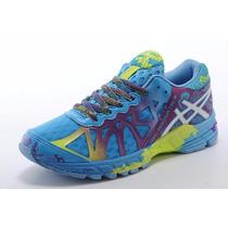 Zapatillas Asics Tri 9 Gel Noosa Running Crossfit
