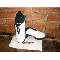 Zapatillas De Baile Capezio Para Hombre Blancas