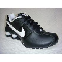 Zapatillas Nike Shox Mujer Importadas Unico Par N° 37