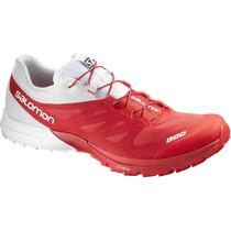 Zapatillas Running Salomon S-lab Sense 4 Unisex Carrera Pro