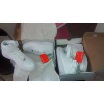 Zapatillas Nike Air Force 1 Mid 07 Talke 40/41