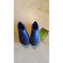 Zapatillas Crocs Sin Cordones