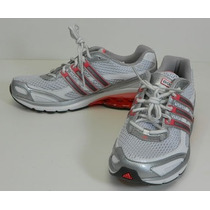 Zapatillas Running Cross Training Adidas Boost Gris Talle 39