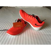 Nike Free 5.0 Súper Originales Las Liquido!!
