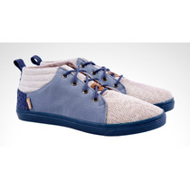 Sneaker Zapatillas Paez Abstract 42 Hombre